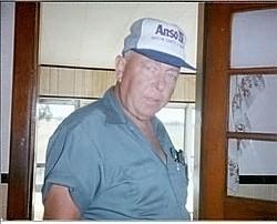 "Leonard Jackson ""Jack"" Alvey"