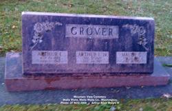 Arthur Lewis Grover Sr.