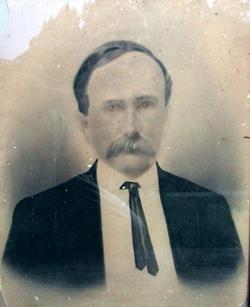 Henry Snowden Smith Gurganus
