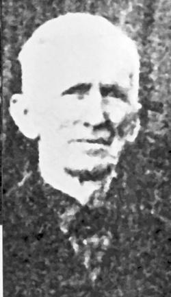 George Elias Barker