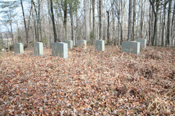 Russell-Williams Cemetery
