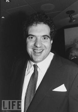 Stuart M. Berger