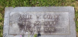 Arlie Washington Covey