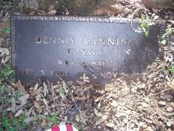 Dennis Lanning