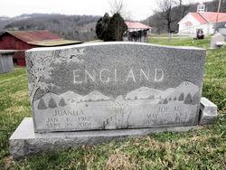 Joe M. England