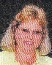 """Cynthia Ann """"Cindy"""" <I>Roper</I> Allen"""