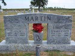 Ellen M Martin
