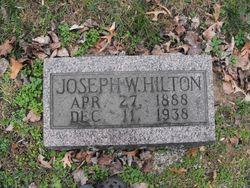 Joseph Walker Hilton