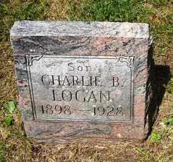 Charles Bliss Logan