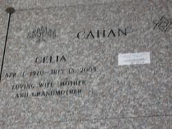 Celia Cahan