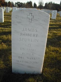 James R Spurlin