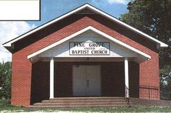 Pine Grove United Baptist Cemetery