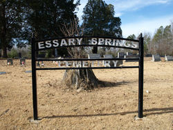 Essary Springs Cemetery
