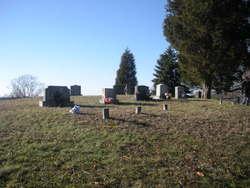 Thompson Cemetery #3