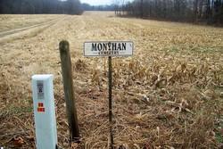 Monyhan Cemetery