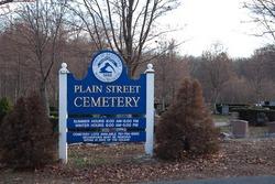 Plain Street Cemetery