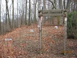 Lamp Cemetery