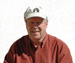 Carl Weaver
