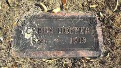Cyrus Washington Hopper
