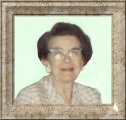 Grace Lena <I>O'Barr</I> Mark