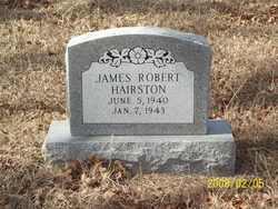 James Robert Hairston
