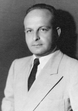 Gino Fubini