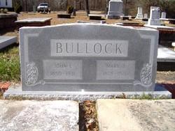"""John Langdon Paley """"Jack"""" Bullock"""