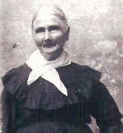Elizabeth Miranda <I>Jeffcoat</I> Williamson