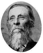 Thomas Benjamin Talbot