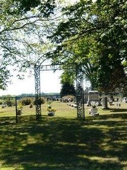 Lind Center Cemetery