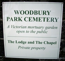 Woodbury Park Cemetery