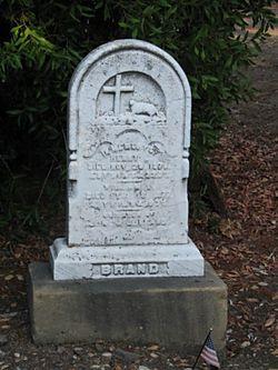 Henry G Brand