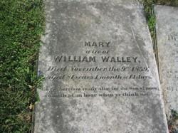 Mary Walley