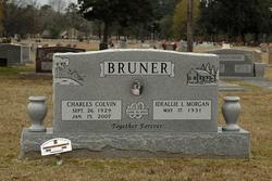 Charles Colvin Bruner