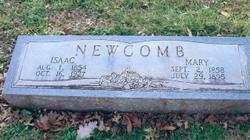 Isaac Newcomb