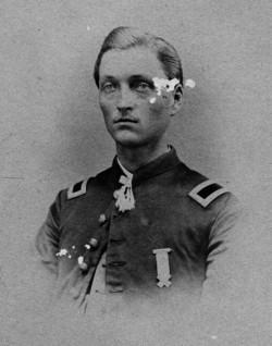 LT Samuel Harrison Holbrook