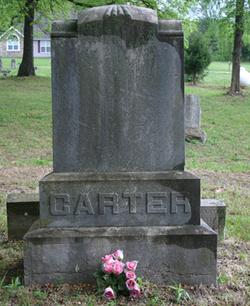 James Gilbert Leroy Carter