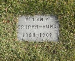 Ellen Agnes <I>Draper</I> Funk