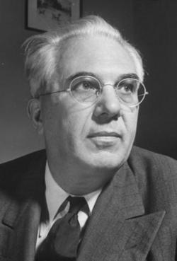 Homer Ferguson
