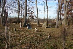 Anderson Family Cemetery