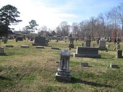 Heath Chapel Cemetery