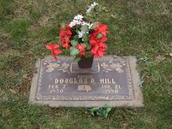 Douglas R. Hill