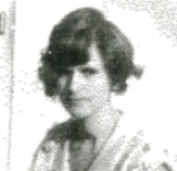Mary Elizabeth <I>Harper</I> Pemelton