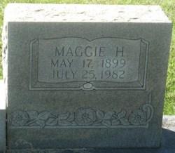 Maggie Nolie Holt Bondurant (1899-1982) - Find A Grave Memorial