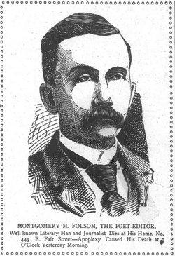 Montgomery Morgan Folsom