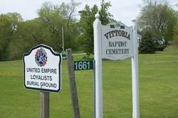 Vittoria Baptist Cemetery