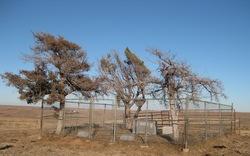 Porter Ranch Cemetery