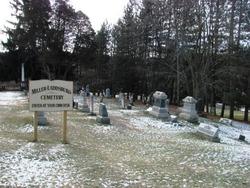 Laddsburg Cemetery