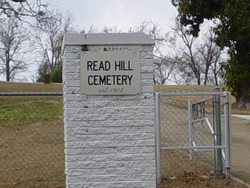 Read Hill Cemetery