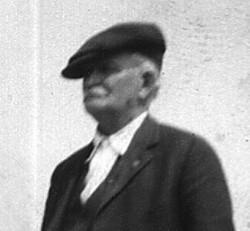 Joseph Wesley Meek